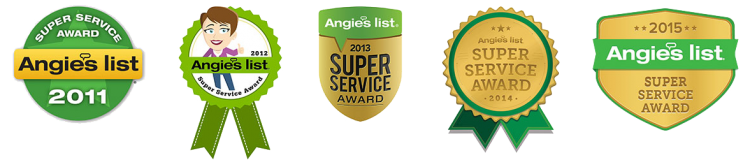 Angies Awards